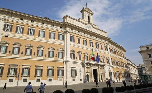Italian-Senato