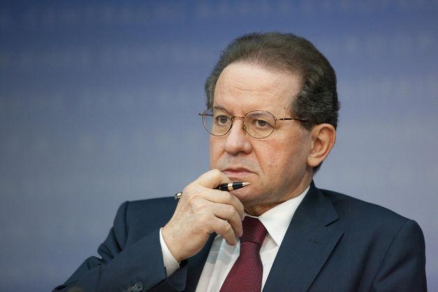 Constancio Vice President Vitor