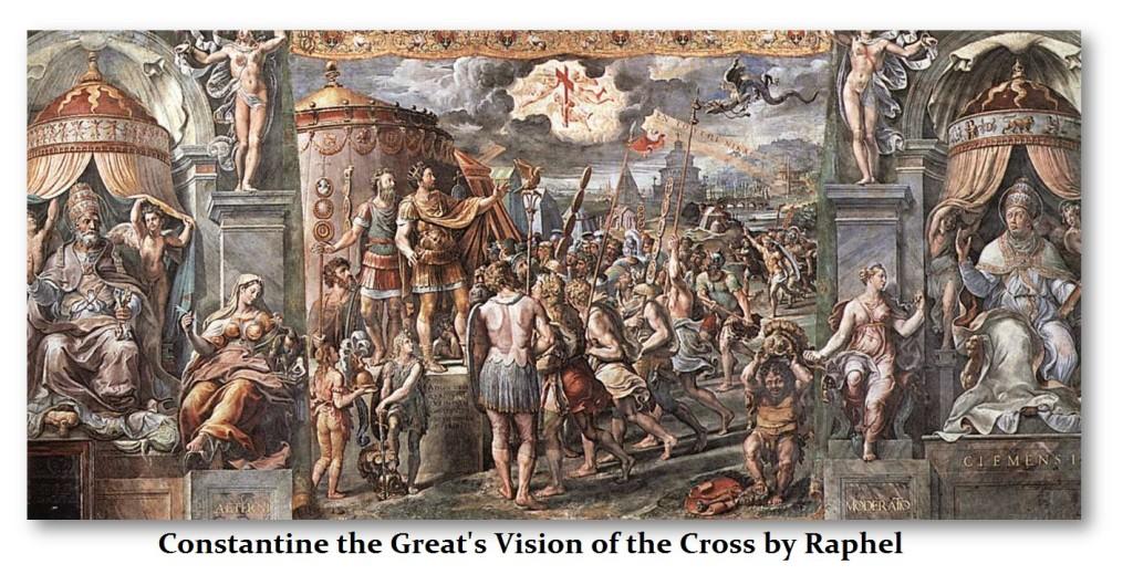 Constantine Vision