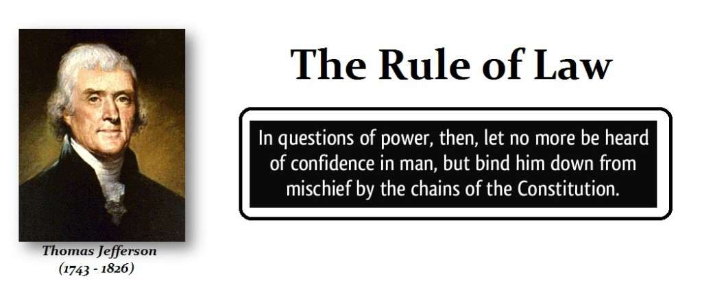 Jefferson-Rule-of-Law