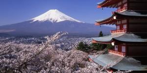 Japan-Fuji