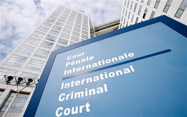 The-International-Criminal-Court