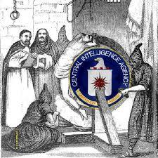 Torture=CIA