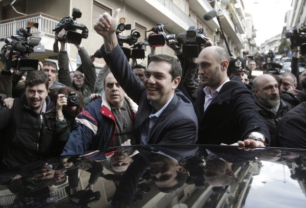 Greek-Syriza 1-25-2015