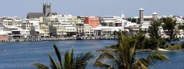 Hamilton-Bermuda
