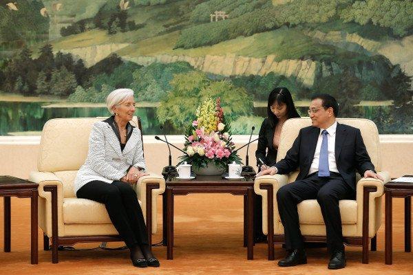 IMF-China