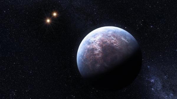 NASA Wxoplantes