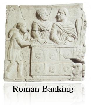 Roman Banker-