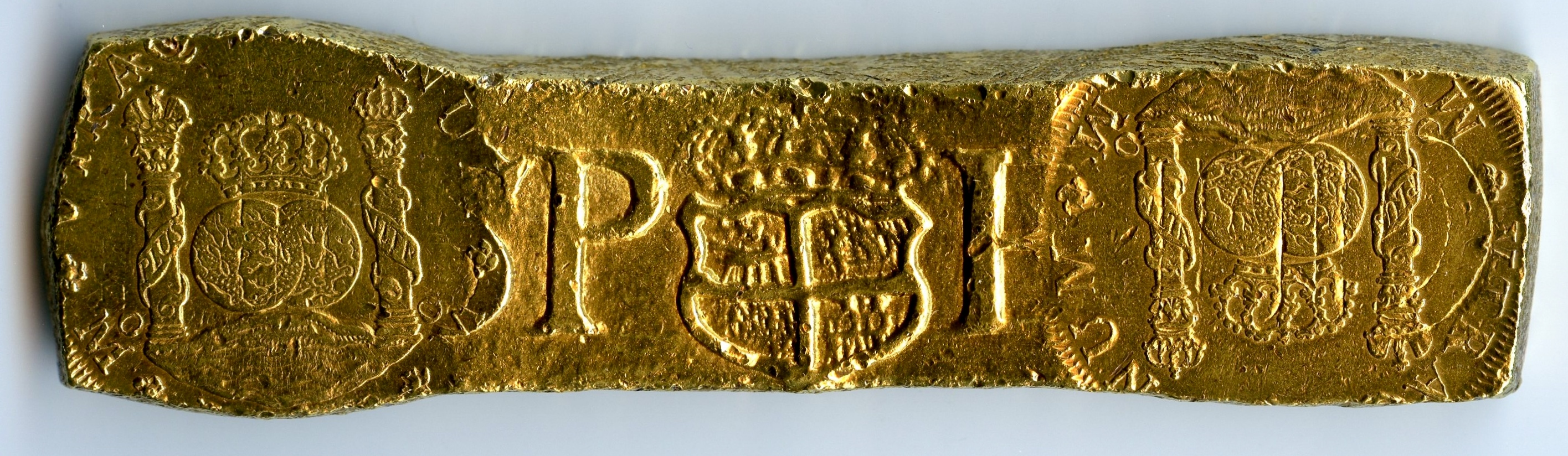 Spanish-Gold-Treasure-Bar