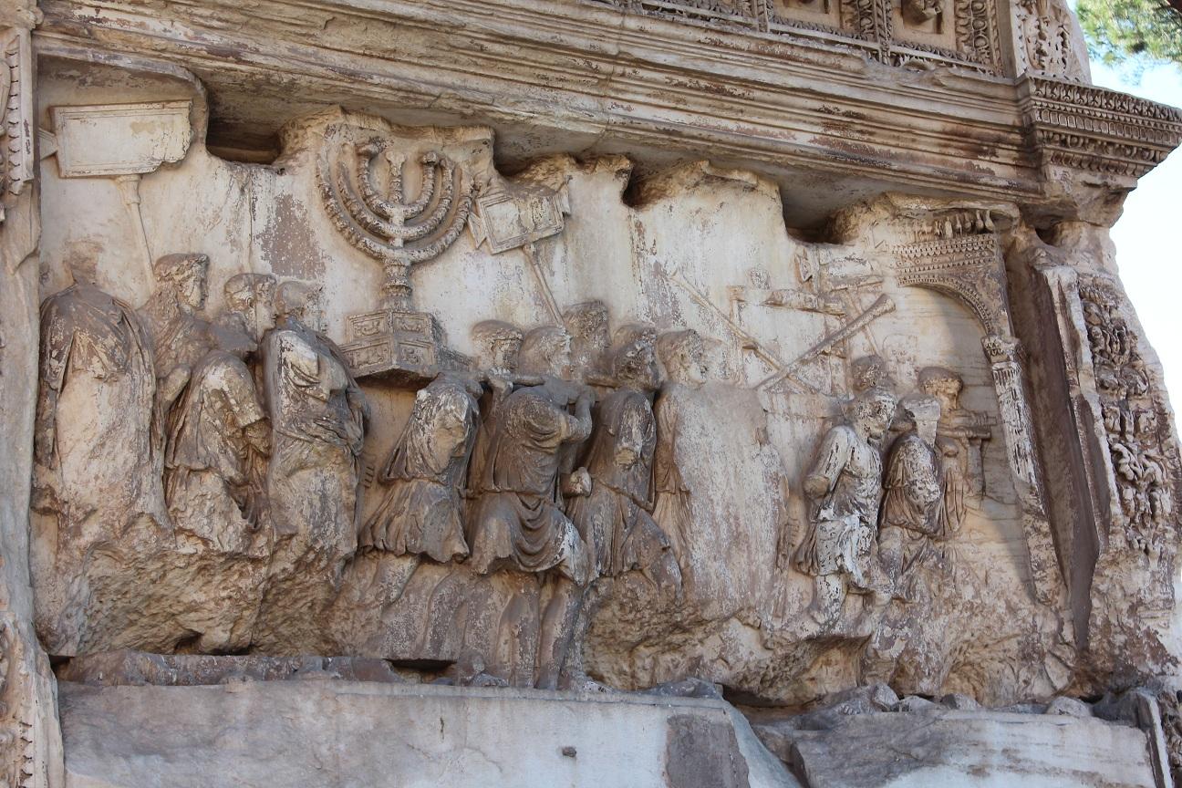 Titus-Arch