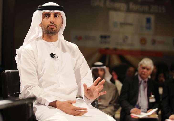 UAE-OPEC