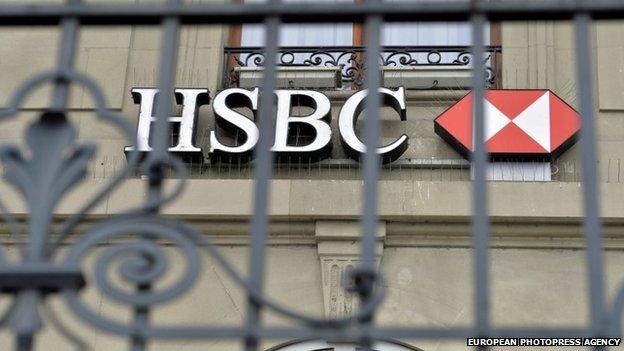 HSBC-Geneva
