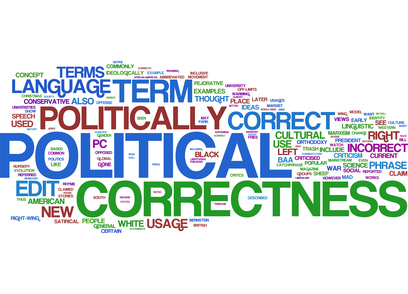 an analysis of the topic of the political correctness The latest news, videos, and discussion topics on political correctness.