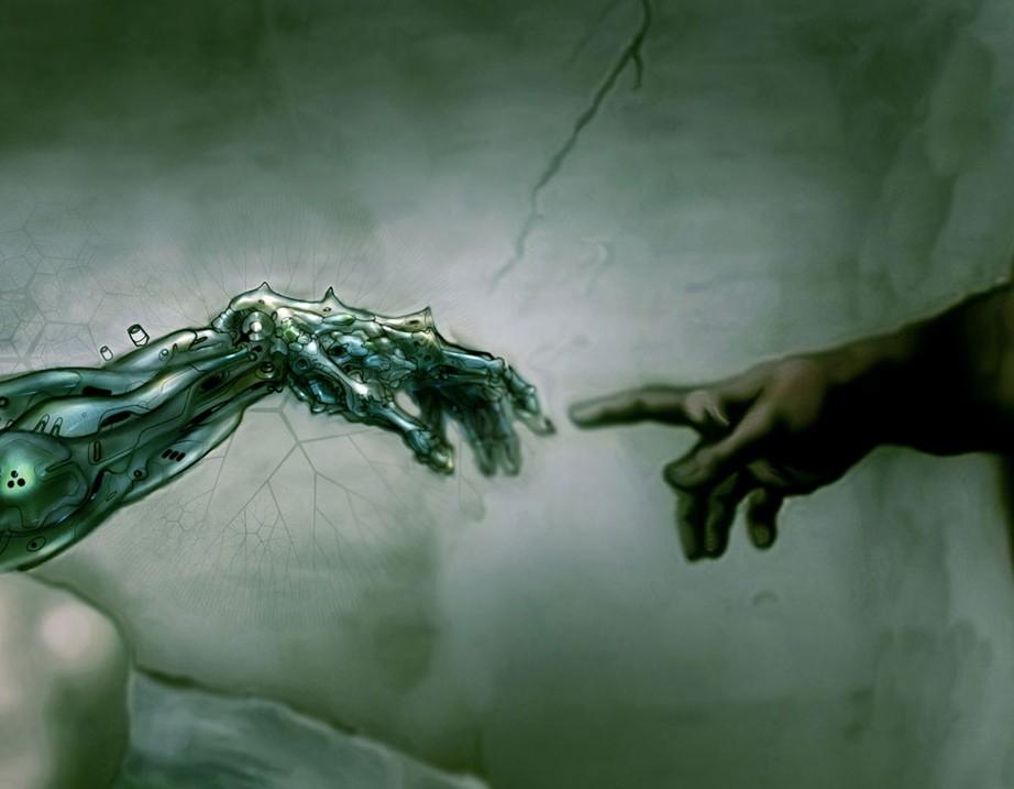 Sistine-Transhuman