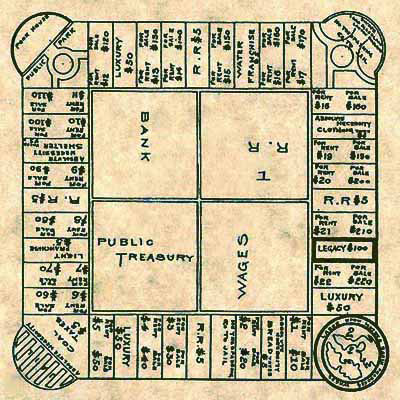 1904-Landlord Game