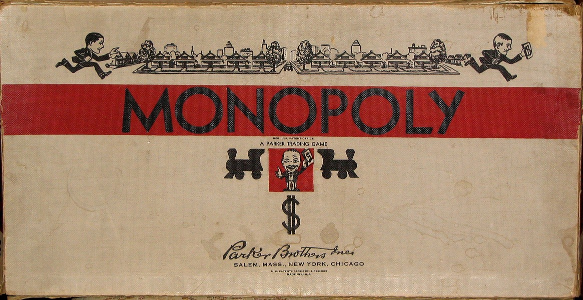 1940-Edition-Monopoly