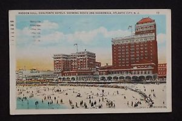Atlantic-City 1932