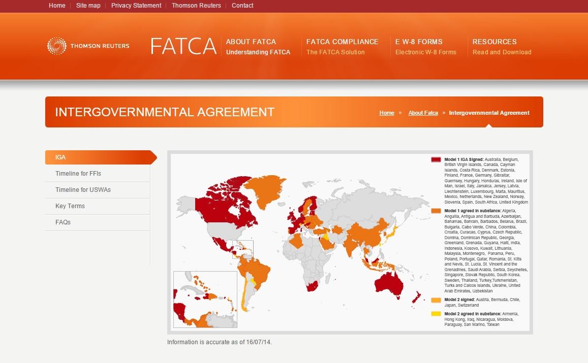 FATCA-Site