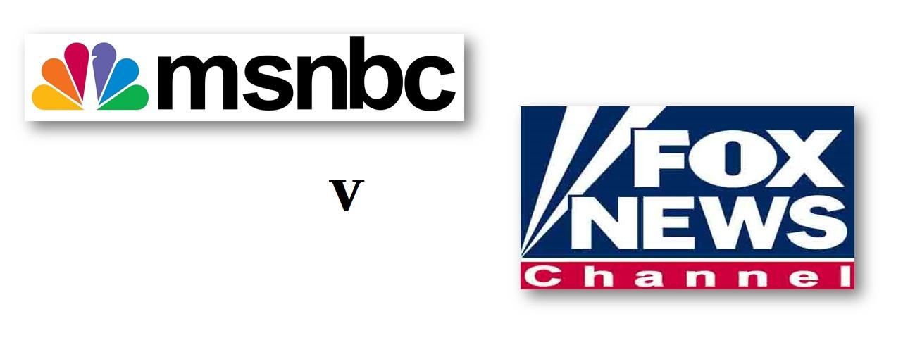 MSNBC-FOX