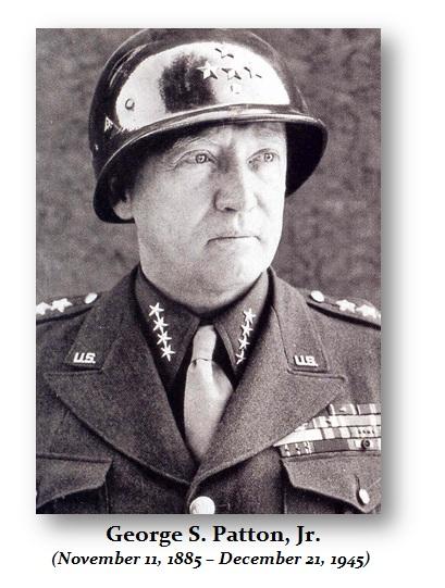 Patton George (1885-1945)