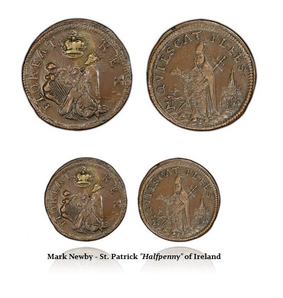 StPatrick-tokens