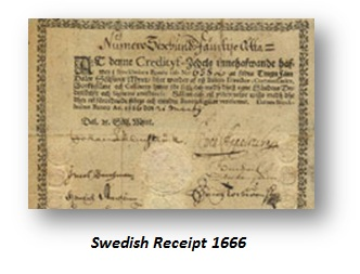 Swedish -1666