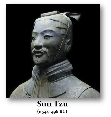1-Sun Tzu