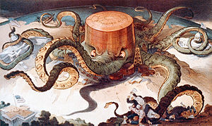 1904 Standard_oil_octopus Cartoon