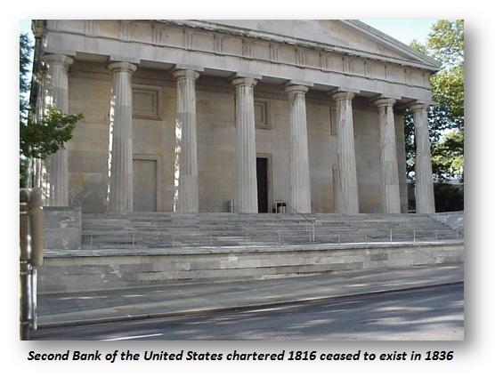 2nd-bank of USA C