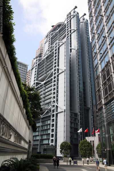 HSBC-HongKong