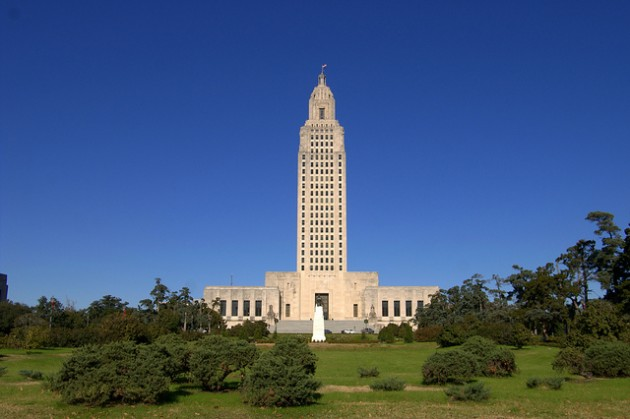 Louisiana-Legislature