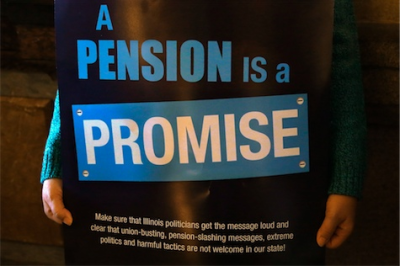 Pension-Promise