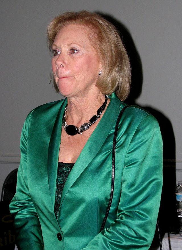 Rendell-Marjorie
