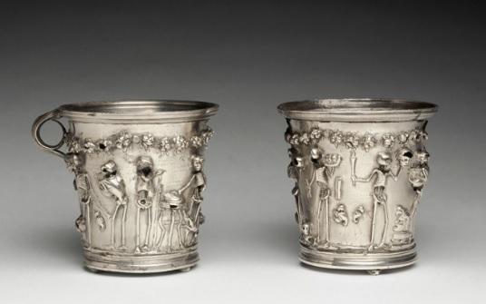 Boscoreale Cups