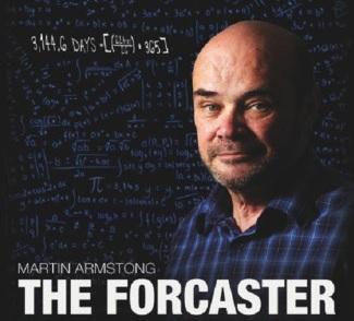 Forecaseter - Martin Armstrong