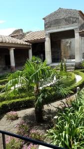 Lucius Caecilius Iucundus house