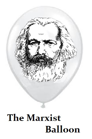 Marx-Balloon