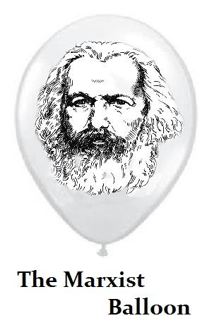 Marx-Balloon