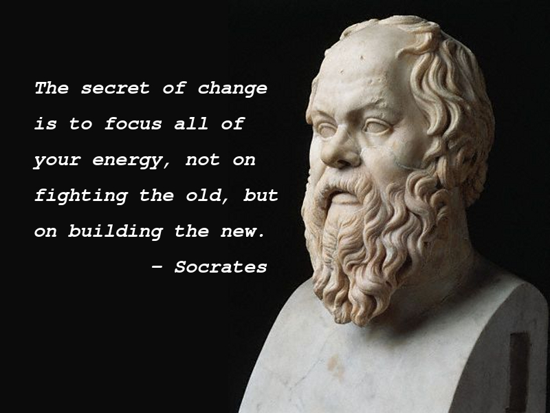 opinions on socrates Plato had long been influenced by his friend socrates and was deeply disturbed by the death of our competing opinions about what justice is come to.