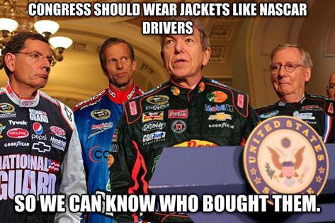 Congress Jackets