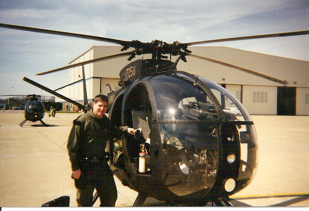CW4 Michael Rathge - Of all your duty stations or assignments, which one do you have fondest memories of and why? Which was your least favorite?