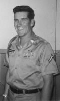 SSG Russell Warriner (Russ) - Whether you were in the service for several years or as a career, please describe the direction or path you took. What was your reason for leaving?