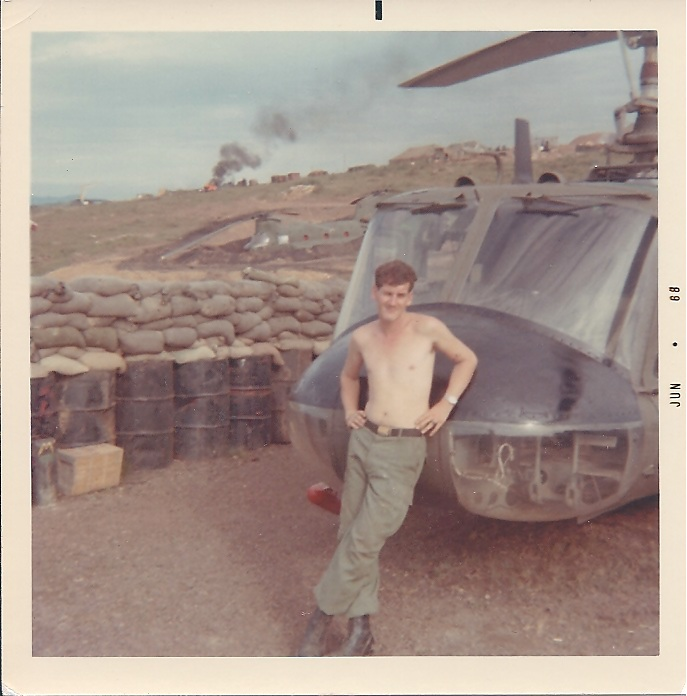 SSG Russell Warriner (Russ) - If you participated in any military operations, including combat, humanitarian and peacekeeping operations, please describe those which were the most significant to you and, if life-changing, in what way.