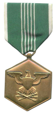 SSG Russell Warriner (Russ) - Of all the medals, awards, formal presentations and qualification badges you received, or any other memorabilia, please describe those which are the most meaningful to you and why?