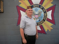 SSG Russell Warriner (Russ) - In what ways has TogetherWeServed.com helped you remember your military service and the friends you served with.