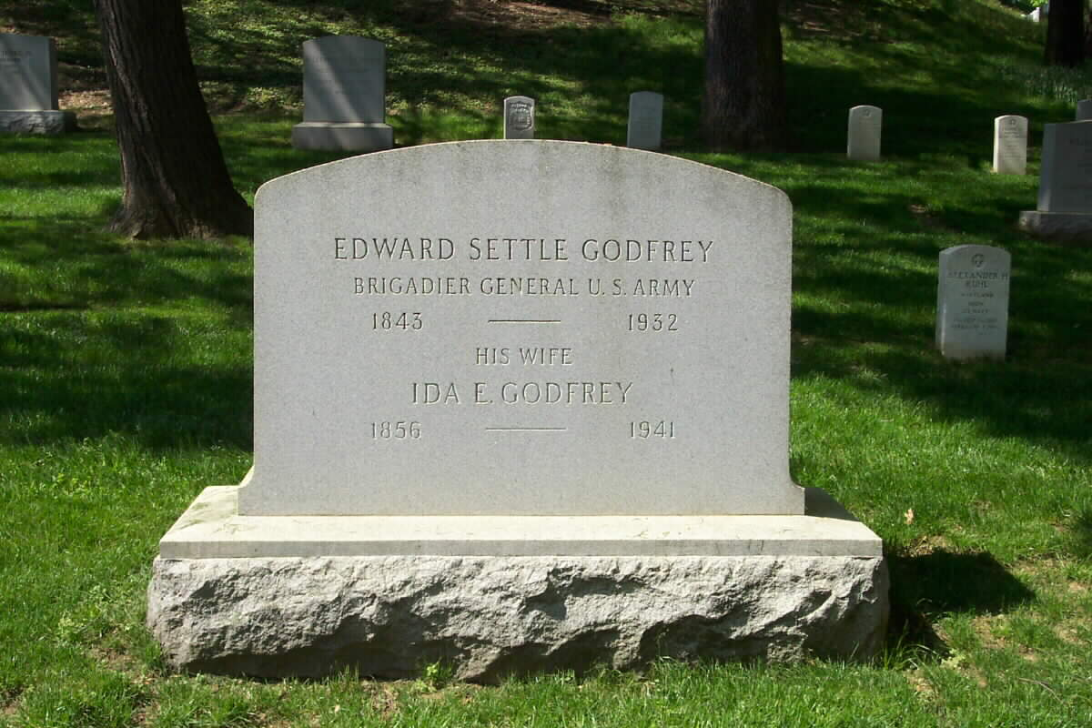 BG Edward Settle Godfrey (MoH) - In what ways has TogetherWeServed.com helped you remember your military service and the friends you served with.