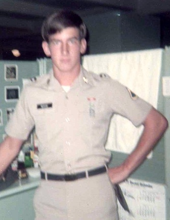 SGT James Elmo Reece, III (Jim) - What professional achievements are you most proud of from your military career?