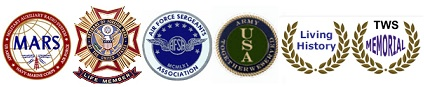 SGT James Elmo Reece, III (Jim) - What military associations are you a member of, if any? What specific benefits do you derive from your memberships?