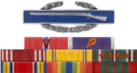 S/Sgt Arthur F. Zacchie (Artie) - What professional achievements are you most proud of from your military career?