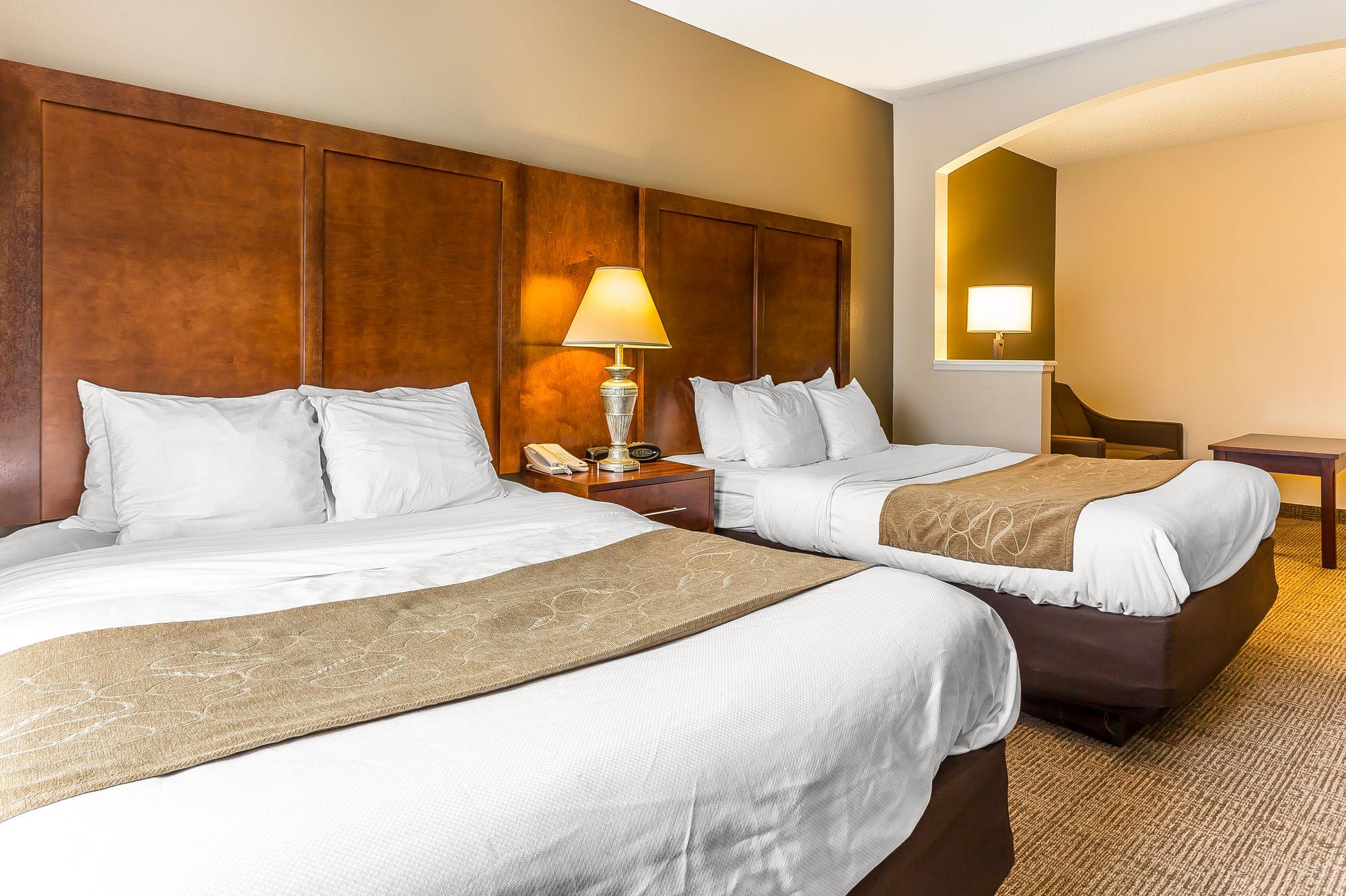 Comfort Suites Myrtle Beach in Myrtle Beach, SC